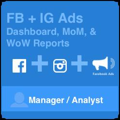 FB&IGads